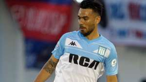 Nery Domínugez Tigre Racing Superliga Fecha 24 31032019