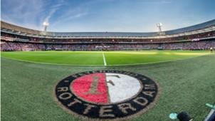 De Kuip, Feyenoord