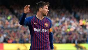 Lionel Messi Barcelona Espanyol 033019