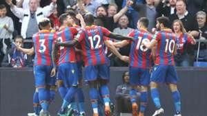 Crystal Palace Brighton Premier League