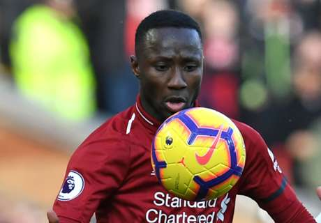 Henderson: Keita starting to deliver on early potential