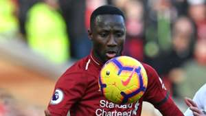 Naby Keita Liverpool Bournemouth