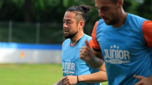 Kunihiro Yamashita - Perseru Serui