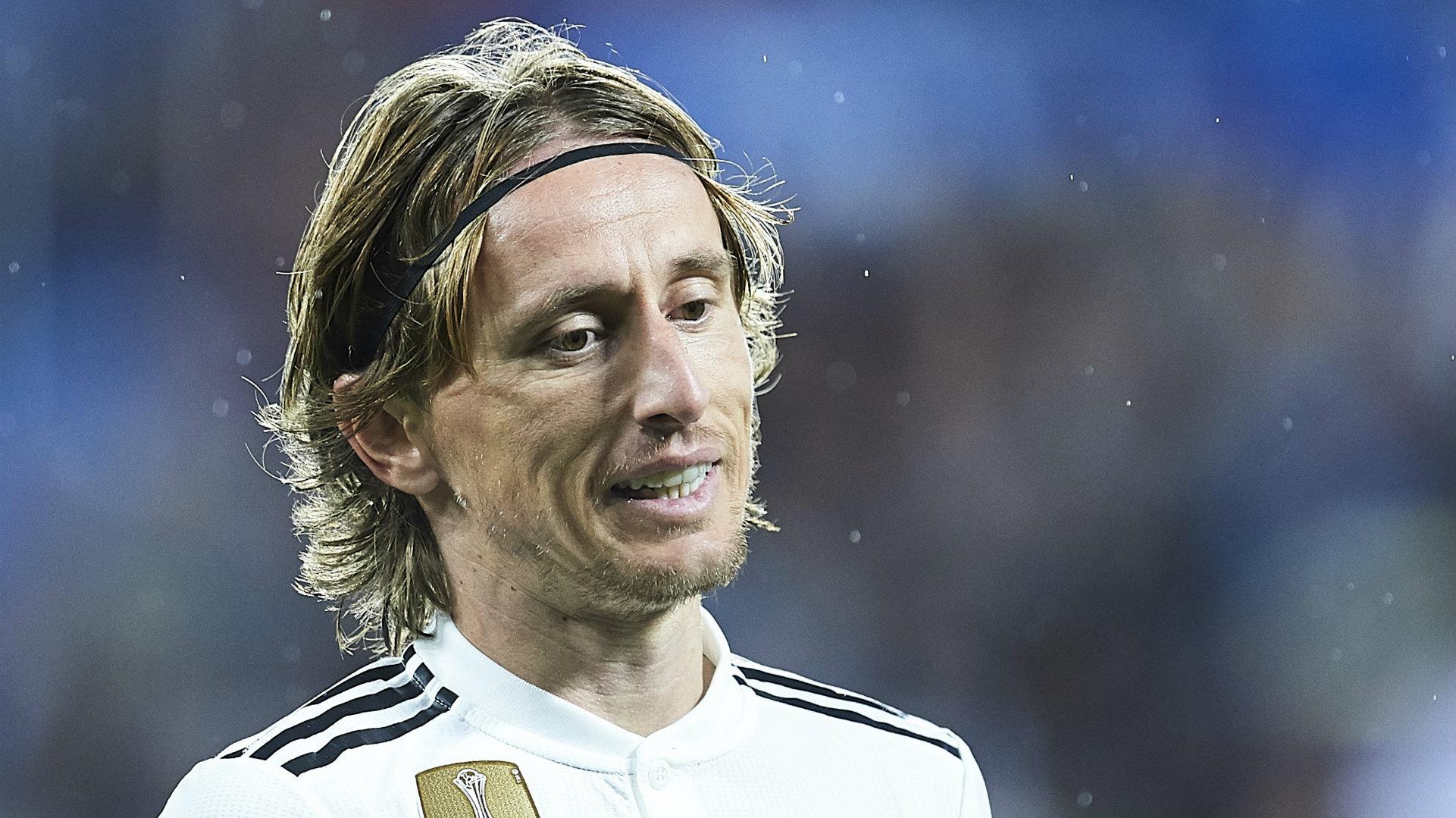 Luka Modric Transfer News Real Madrid Stars Move To Inter Is Fantasy Football Says Man City Boss Pep Guardiola Goal Com
