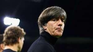 Joachim Löw, Netherlands - Germany, Nations League 10132018