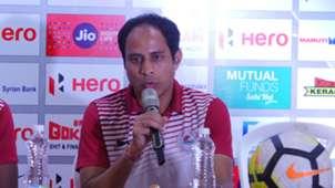 Sankarlal Chakraborty Mohun Bagan I-League 2017-18