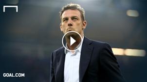 Markus Weinzierl VFB Schalke