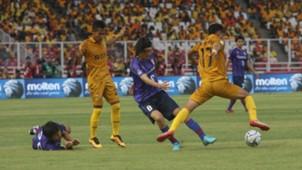Bhayangkara FC vs FC Tokyo 27012018