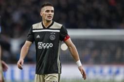 Dusan Tadic - PSV vs Ajax 09-23-2018