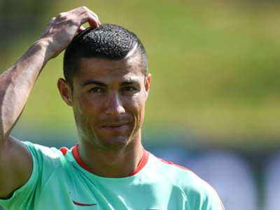Cristiano Ronaldo Haircuts The Real Madrid Stars Most Memorable