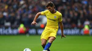 Marcos Alonso Premier League Team of the Week 28102018