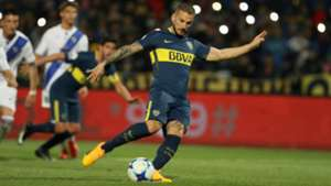 Benedetto Boca Guillermo Brown Copa Argentina 16avos de final 13092017