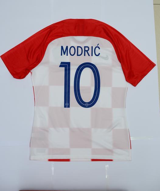 croatia world cup 2018 jersey