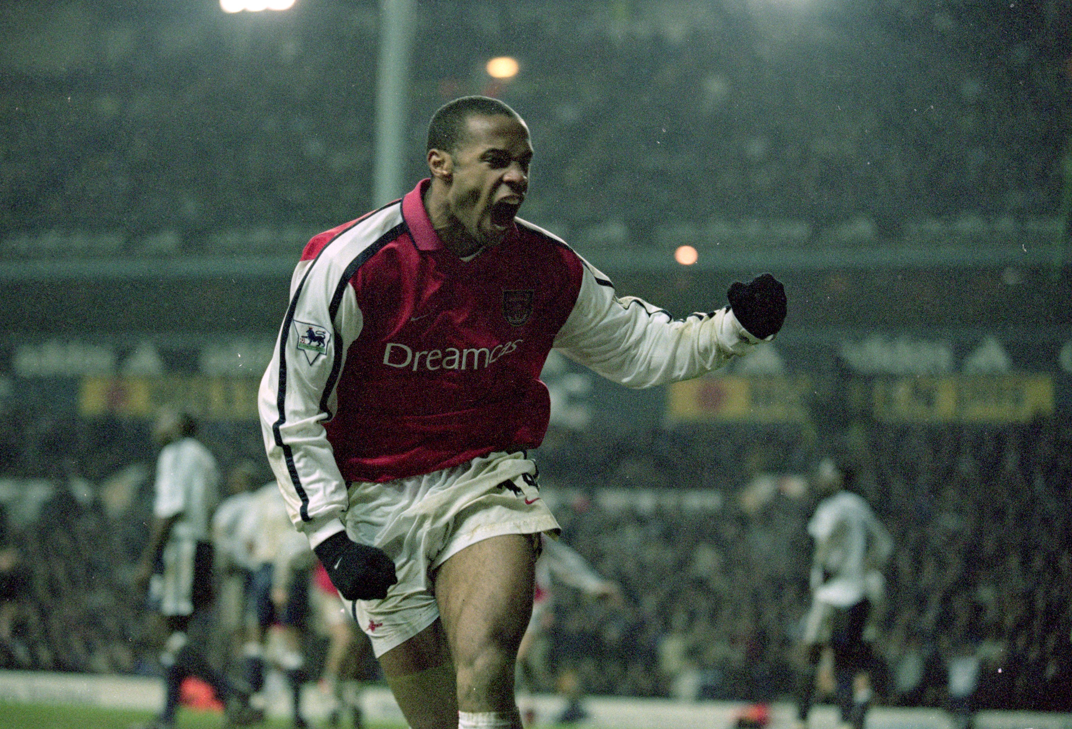 Thierry Henry 1999