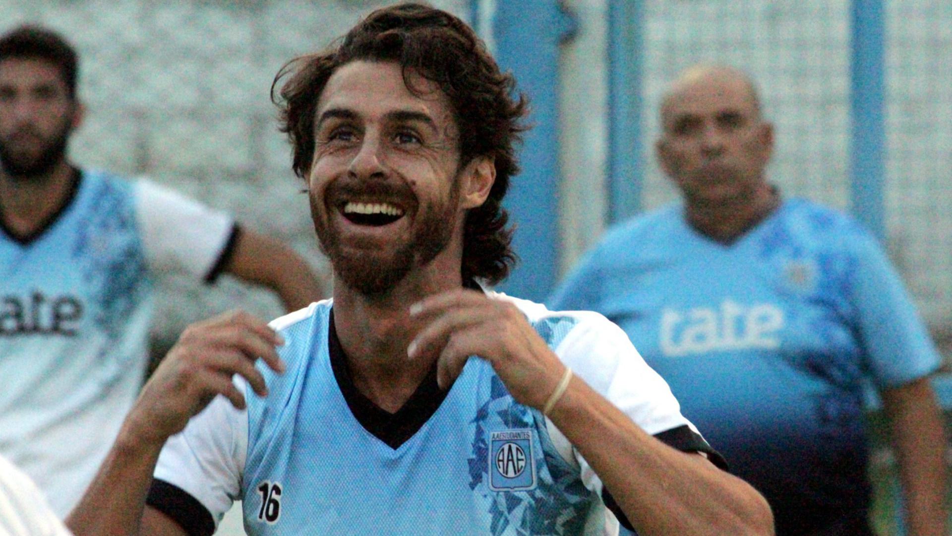 Pablo Aimar Estudiantes Rio Cuarto