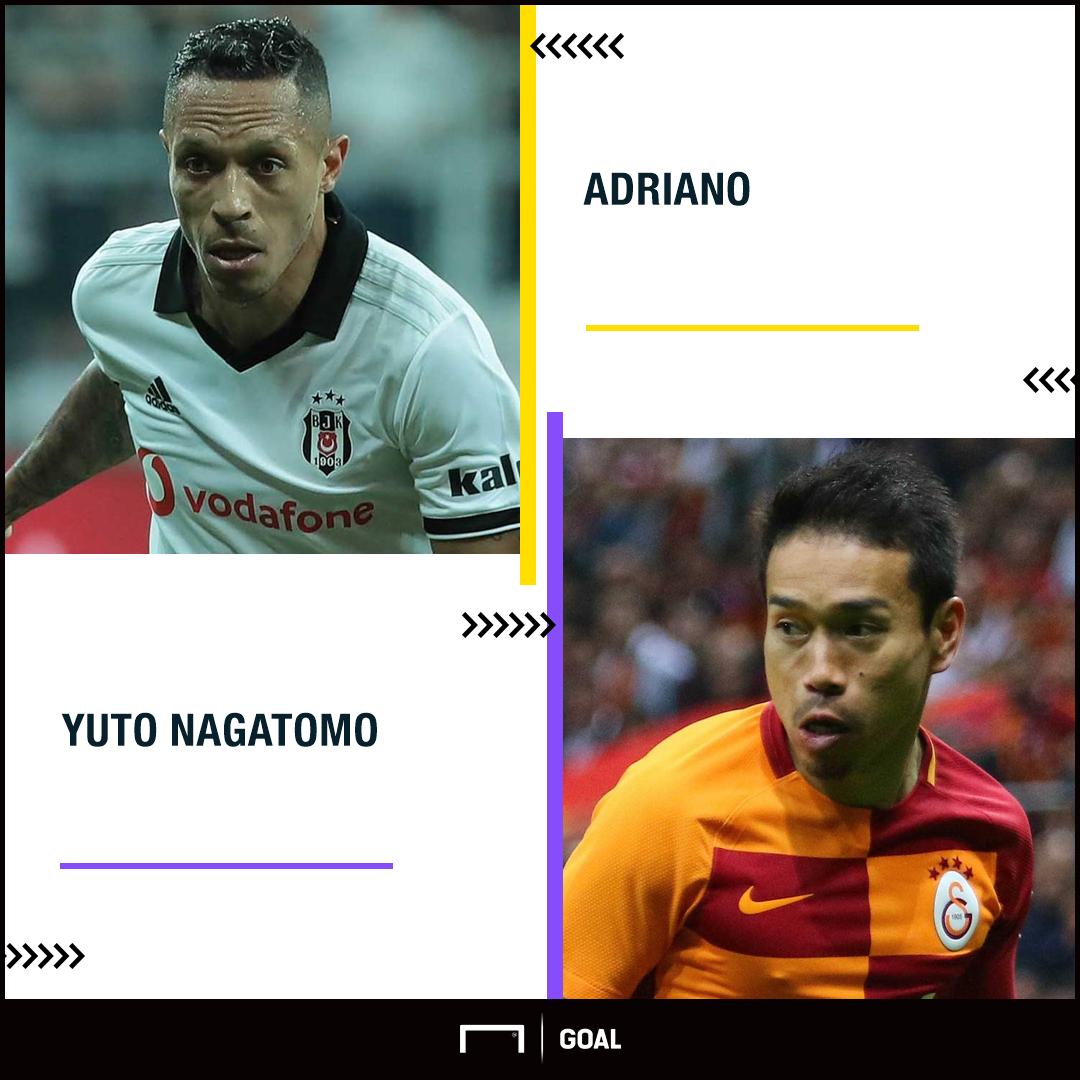 Adriano Yuto Nagatomo