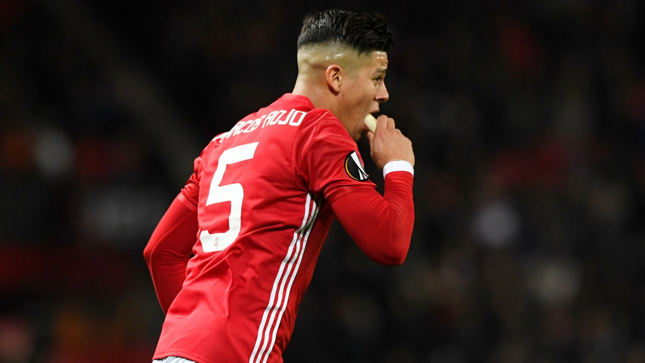 Manchester United's Nightmare Fixture Pile-Up