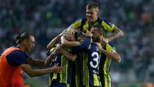 Konyaspor Fenerbahçe 091618