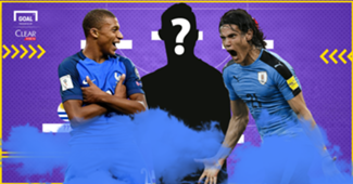 CLEAR World Cup round 16 Best XI