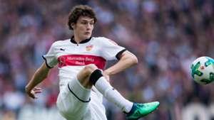 Benjamin Pavard VfB Stuttgart 31032018