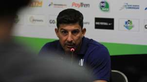Angel Alfredo Vera - Sriwijaya FC
