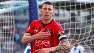 Pierre-Emile Højbjerg : Southampton 2019