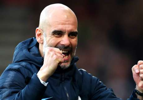 Man City looking to add 'exciting new players'