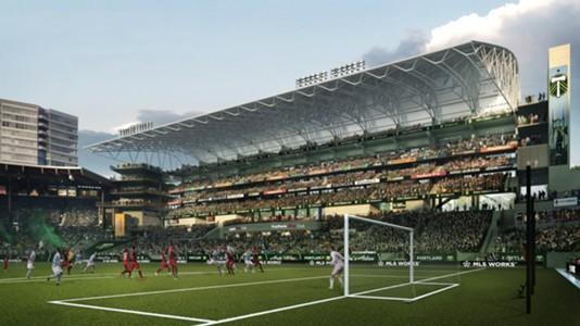 Providence Park expansion prosposal