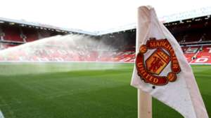 Old Trafford Manchester United 04072017