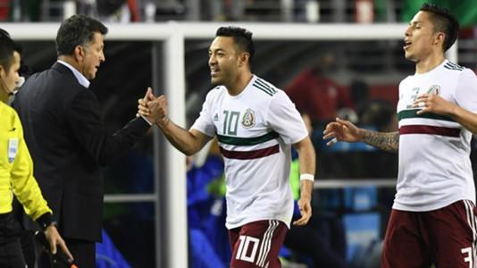 Selección Mexicana 2018