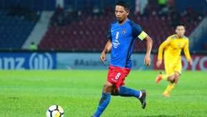 Safiq Rahim, Johor Darul Ta'zim
