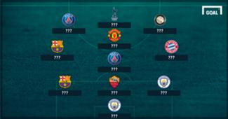 Worst Euro XI header