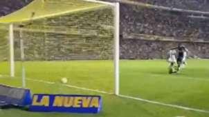 CAPTURA Gol Wanchope Abila Boca Atletico Tucuman Superliga 20022019