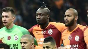 Mbaye Diagne Galatasaray 2018-19