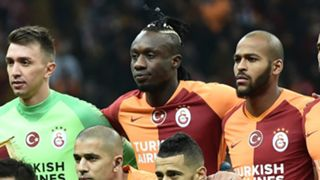 Mbaye Diagne Galatasaray 2018-19
