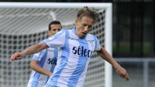 Lucas Leiva, Lazio, Serie A, 24092017
