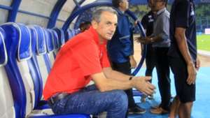 Milomir Seslija - Arema FC