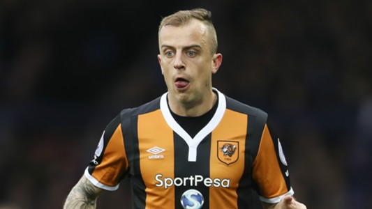 Kamil Grosicki Hull City