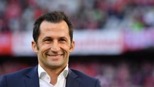 Salihamdzic Bayern 14042018