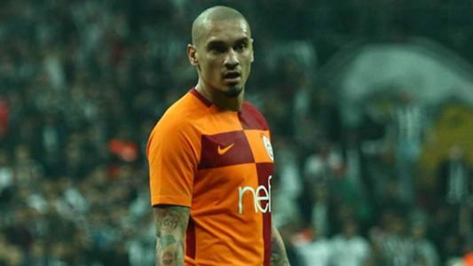 Maicon Galatasaray
