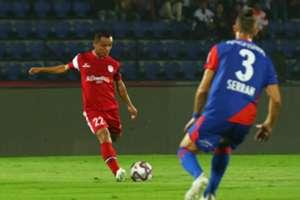 NorthEast United vs Bengaluru FC