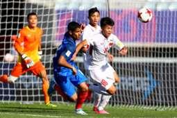 U20 Việt Nam U20 Pháp