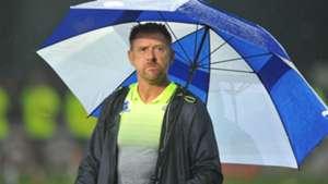 Eric Tinkler, Maritzburg United