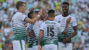 Santos Liga MX Clausura 2018