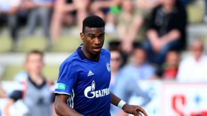 Haji Wright Schalke U-19