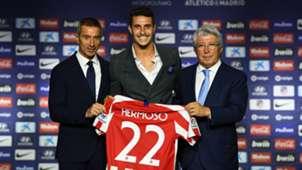 Mario Hermoso - Atlético Madrid 2019
