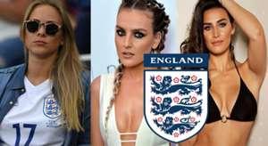 England WAG