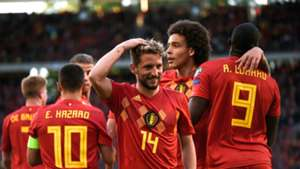 Belgium Kazakhstan EURO 2020 Quali 06082019