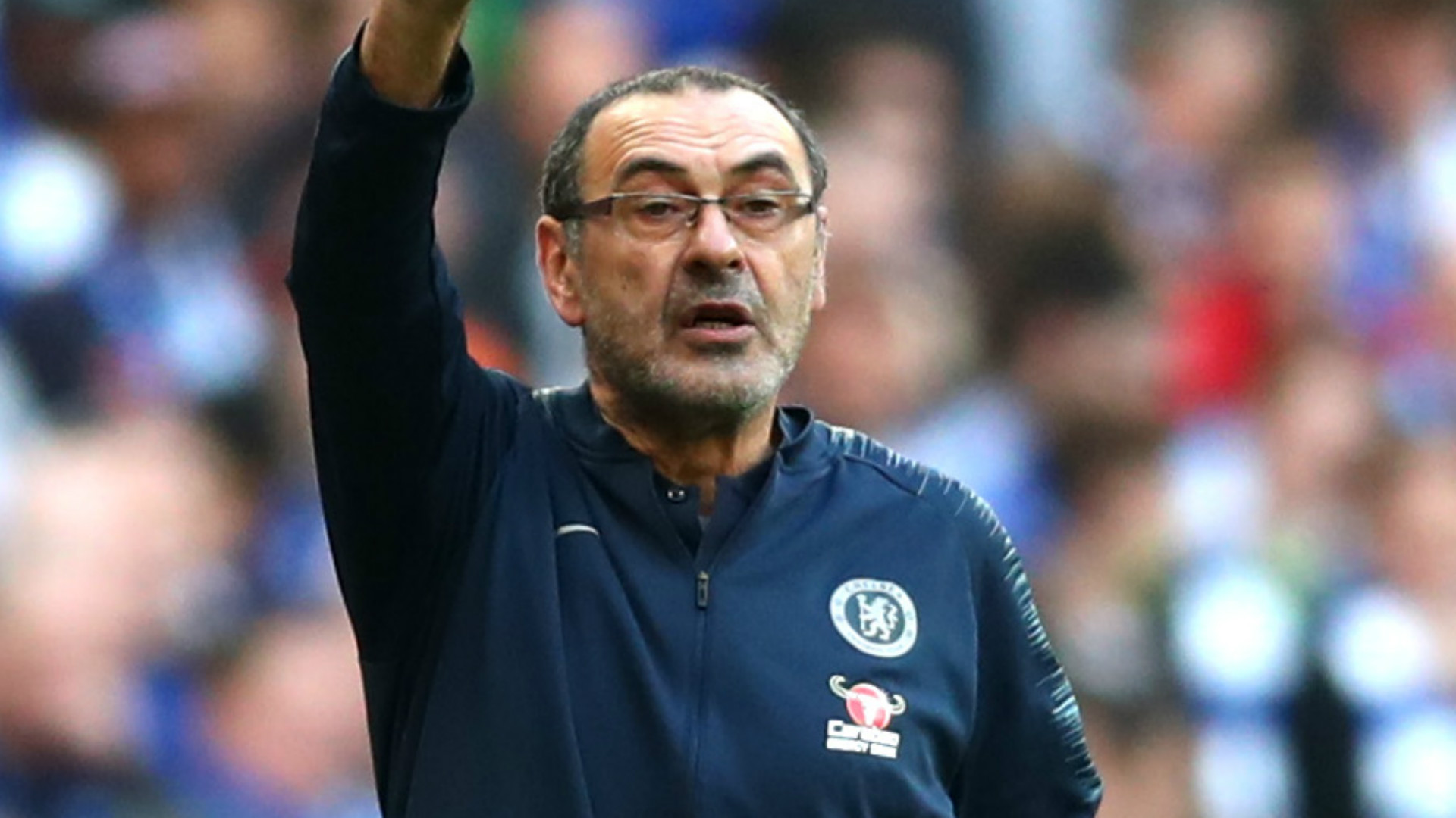 Sarri: Chelsea News: Sarri Says His Side Are Hoping To Drag