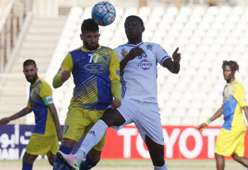 Safa vs Air Force Club
